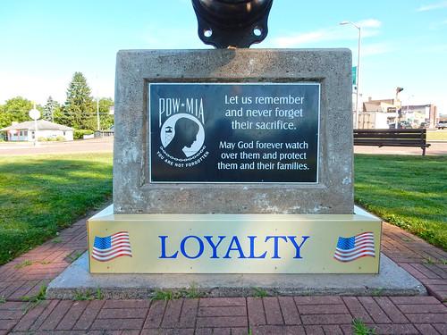 06-24-2016 Ride Stanley,WI Veterans Memorial