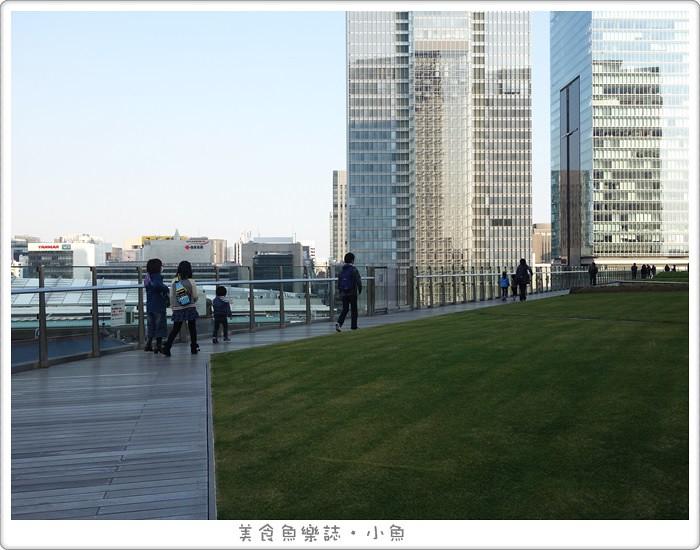 【日本東京】東京車站丸之內/必遊景點/夜景拍攝場地 @魚樂分享誌