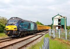 UK Railway Photographs