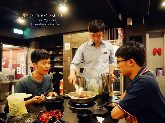 台北市民大道熱炒快炒餐廳一品花雕雞 (2)