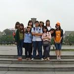 Thanh Hóa Central Park.