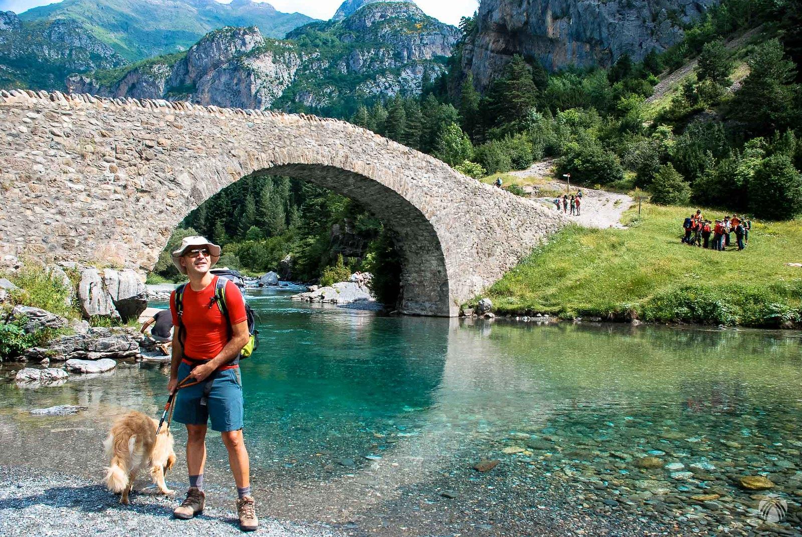 Puente de Bujaruelo