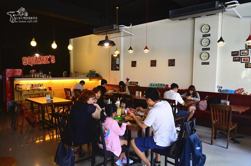 格子餐廳 (3)
