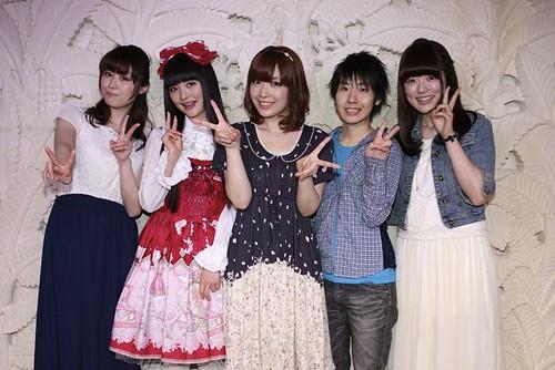 130507 - 電視動畫《現視研 二代目》鎖定7月開播、製作群&主角聲優一同公開、【偽娘】波戶賢二郎也有份! 2 FINAL