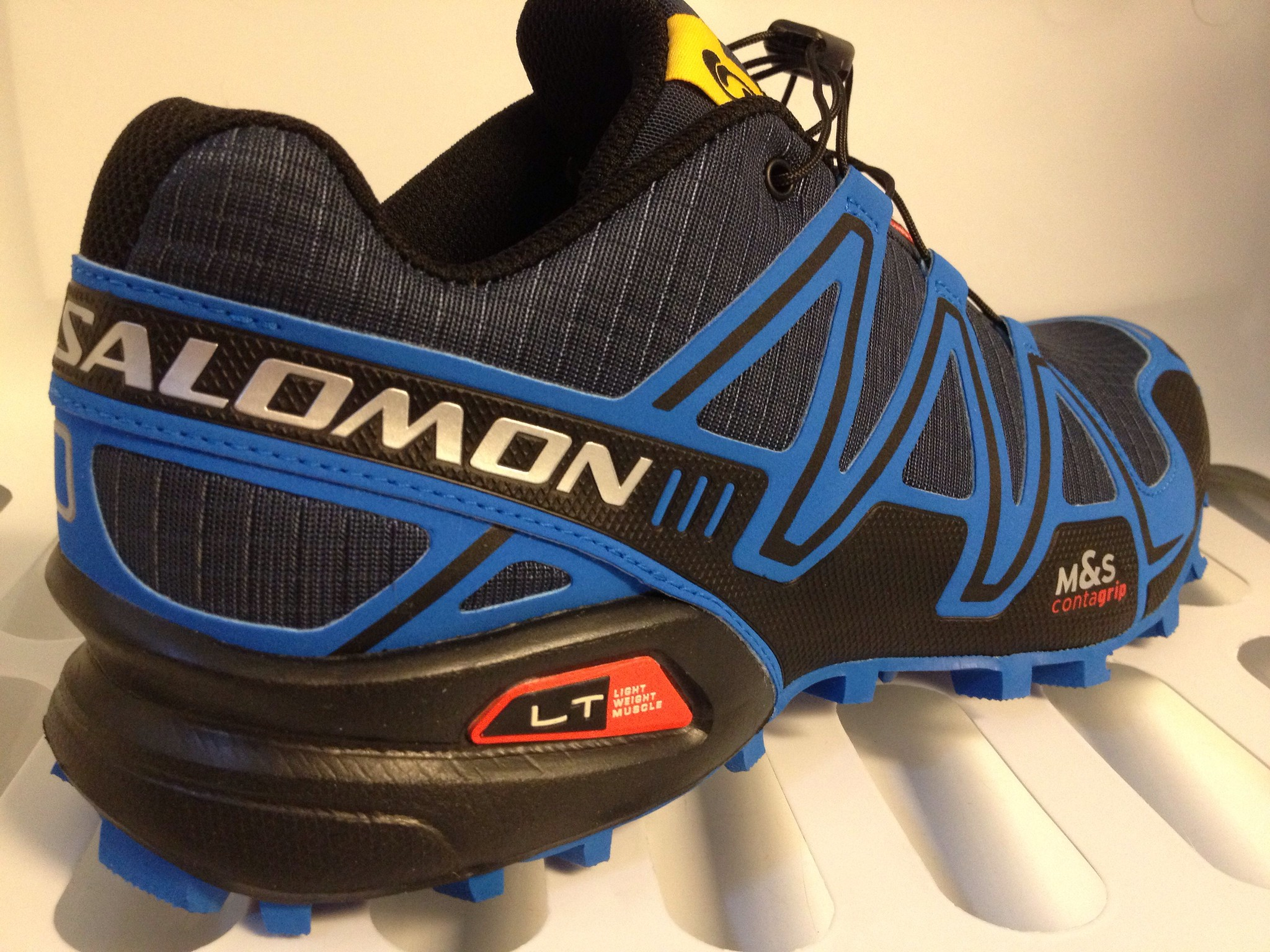 Salomon Speedcross  Gore Tex Trail Running Shoes Review