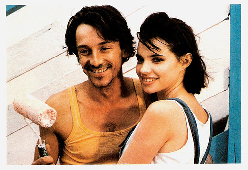 Jean-Hugues Anglade, Beatrice Dalle