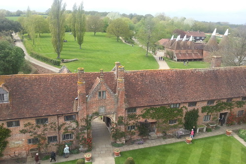 Sissinghurst Castle