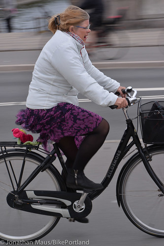 People on Bikes - Copenhagen Edition-52-52