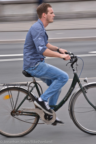 People on Bikes - Copenhagen Edition-60-60
