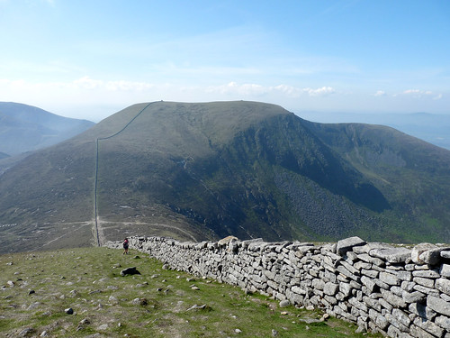 fiona and mourne wall