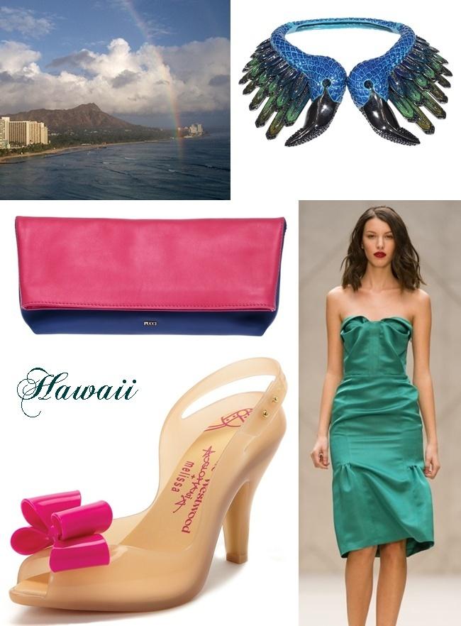 6 hawaii