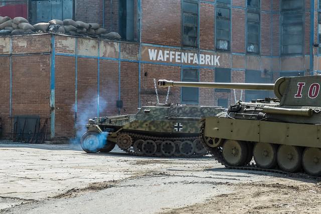 Waffenfabrik