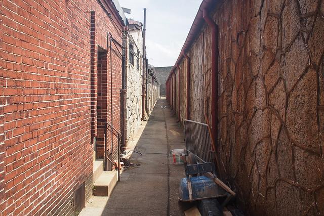 Eastern State Penitentiary|Philadelphia