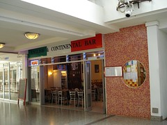 Picture of English And Continental Bar, 1074 Whitgift Centre