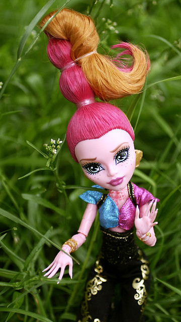 Image Result For Gigi Monster High
