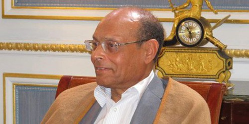 President Marzouki, Head of UGTT Speak on State of the Country After Chaambi Attack