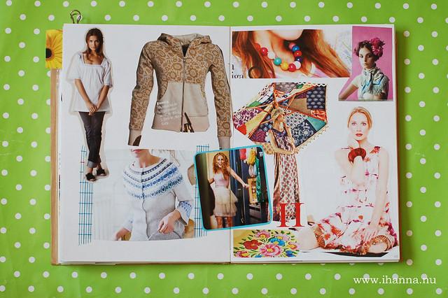Glue Book: DIY Fashion perhaps