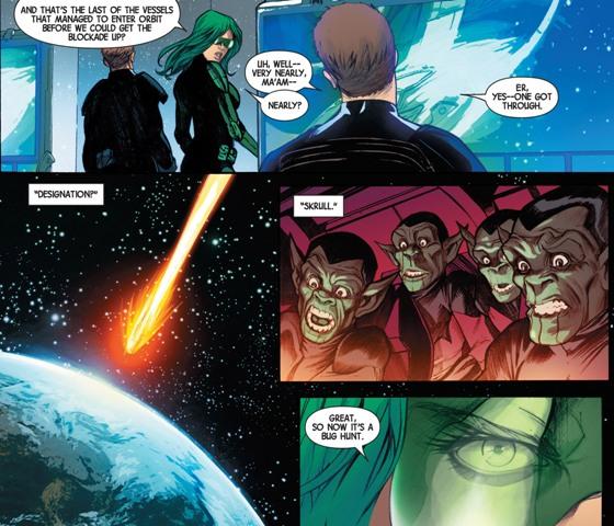 Avengers v5 015-019