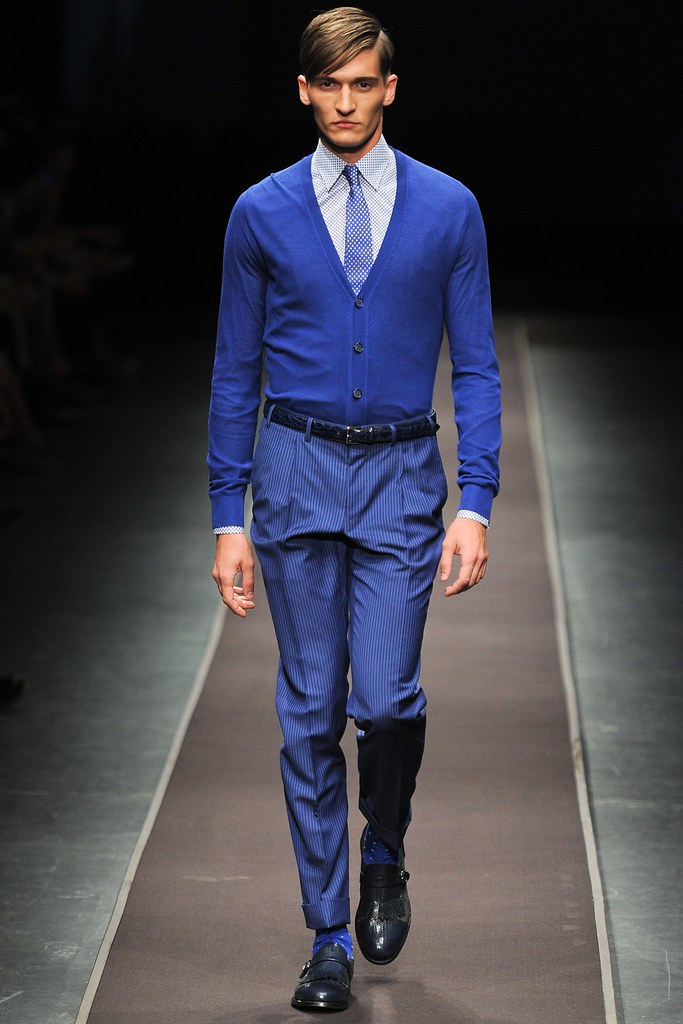 SS14 Milan Canali006_Matvey Lykov(vogue.co.uk)