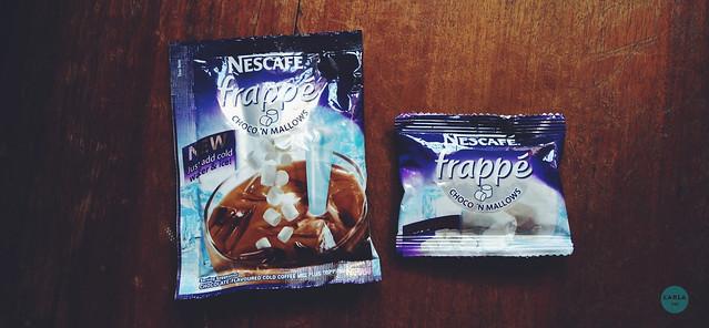 NescafeFrappe