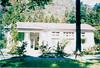1966年林場辦公室