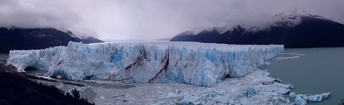 vacation argentina landscape perito moreno terradelfuoco