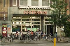 Amsterdam, Kriterion Movie Theatre