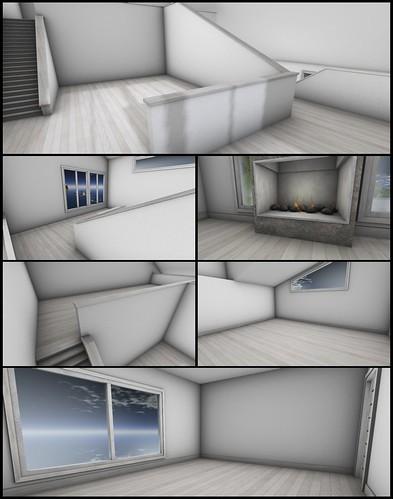 Modern Villa - Insides