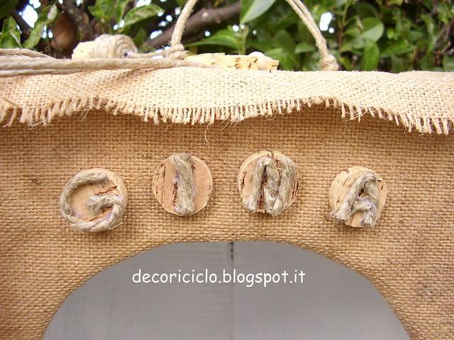 cuccia riciclosa di Gina 3 il nome