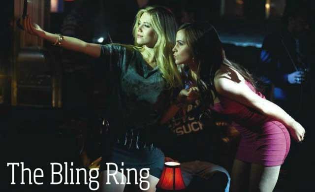 Hình Ảnh Phim Băng Trộm Tuổi Teen - The Bling Ring Vietsub Full HD
