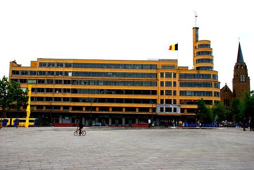 flageygebouw