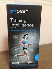 Pear Training System