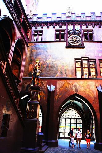 city hall by *manuworld*