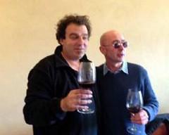 Indio Solari: ¡a los vinos, por Mendoza!
