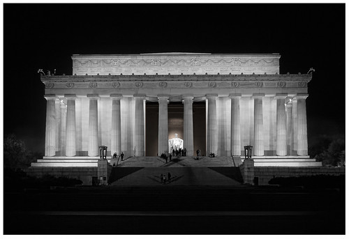 Washington D.C. from life of Charles Dickens
