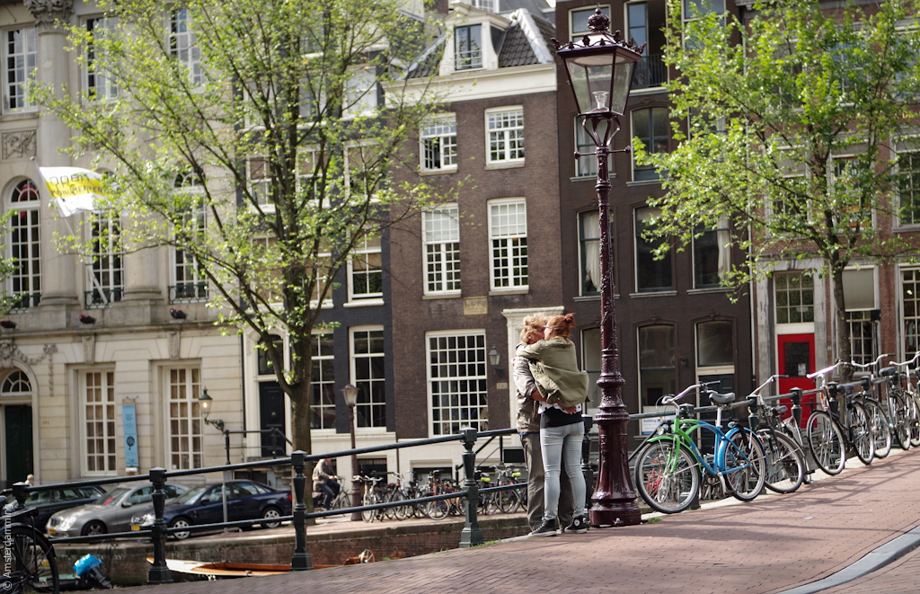 Amsterdam, Couple