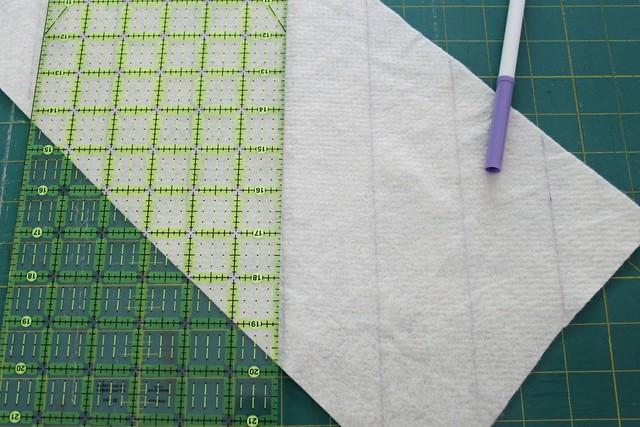 3. Mark grid lines
