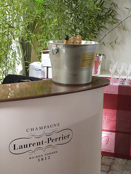 laurent Perrier 1
