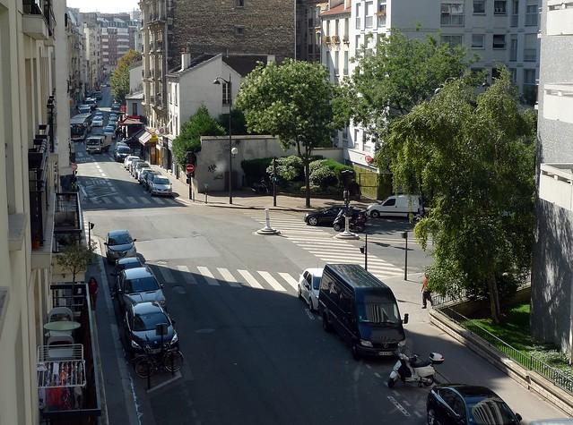 Rue Labrouste