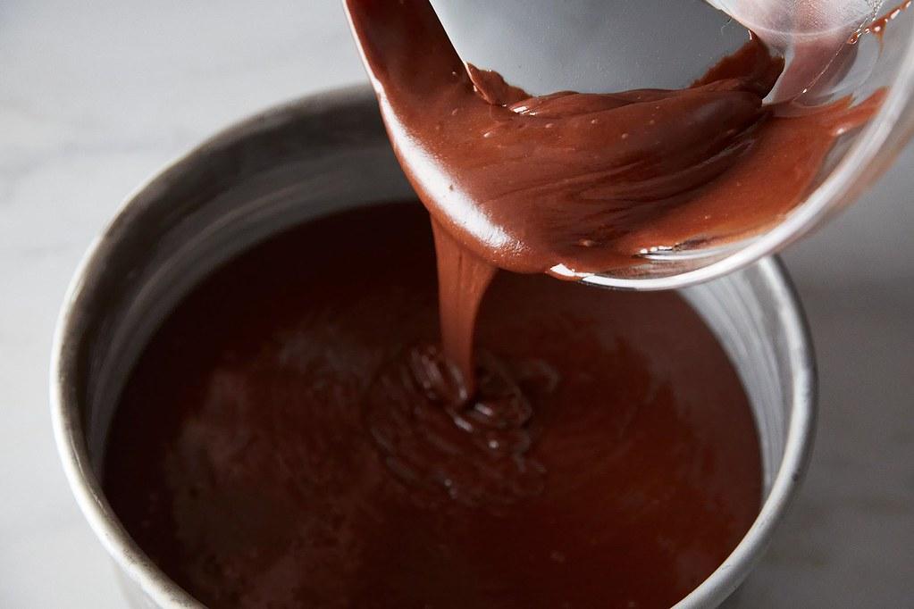 Genius Amazon Chocolate Cake from Food52