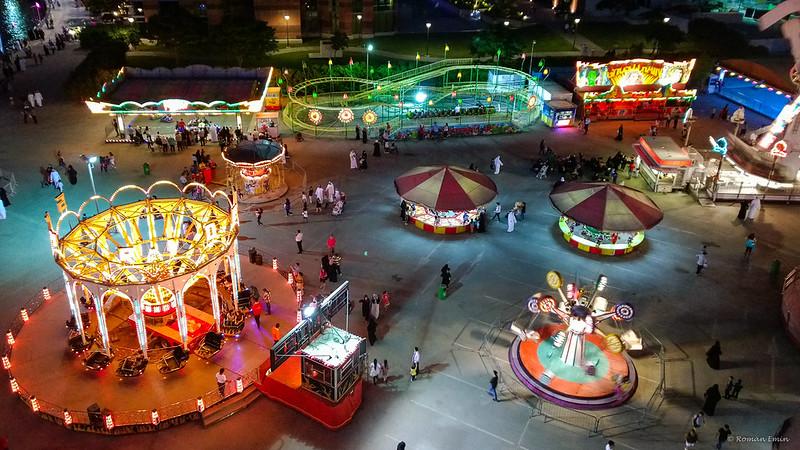 Dubai Festival City Mall