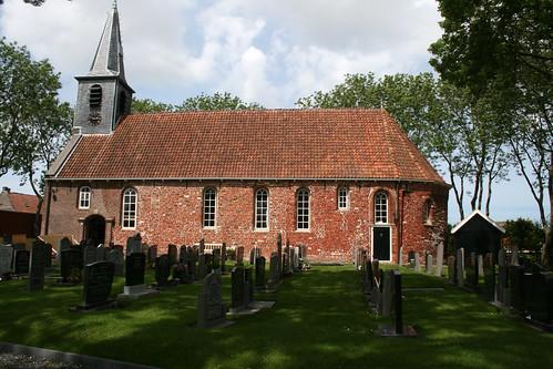 Paesens Church