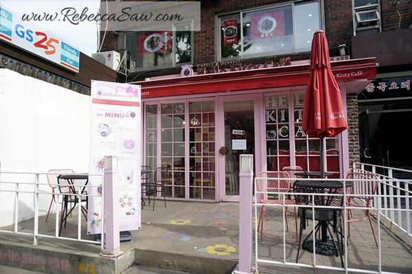 Asian on Air - bloggers -Insadong and Samcheongdong-105