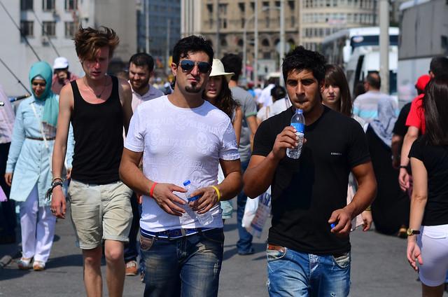 La moda en Turquía