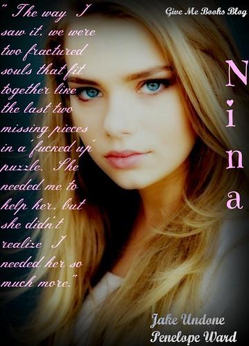 Nina from Jake Undone