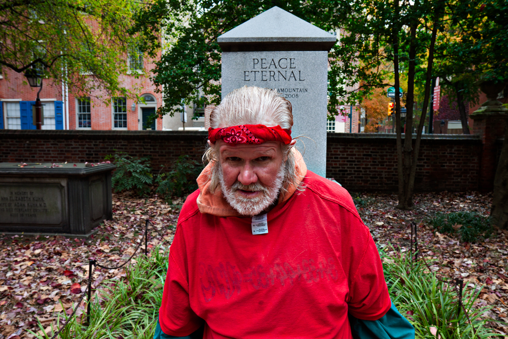 Homeless-man-inside-St-Peter's-Episcopal-Church--Society-Hill