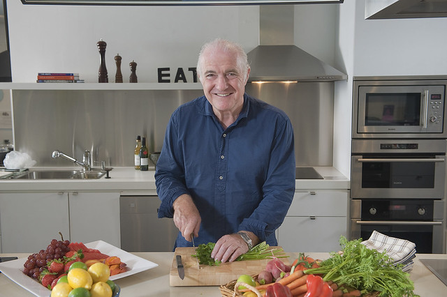 Rick Stein at Blanco
