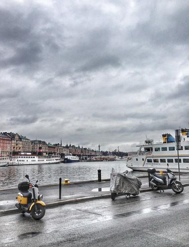stockholm november