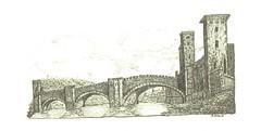 """British Library digitised image from page 265 of """"Compendio della Storia sacra e profana di Verona. Edizione secunda accresciuta di ciò che riguarda la letteratura e gli edifici, con figure in rame"""""""