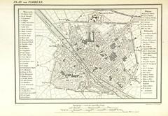 """British Library digitised image from page 1801 of """"Italien ... mit 12 Städteplanen und 40 Ansichten in Stahlstich"""""""